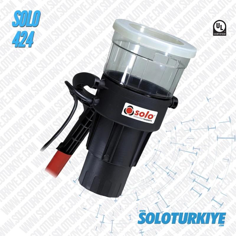 SOLO 424