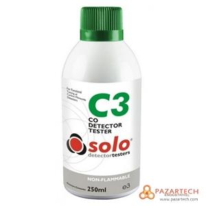 SOLO C3 CO