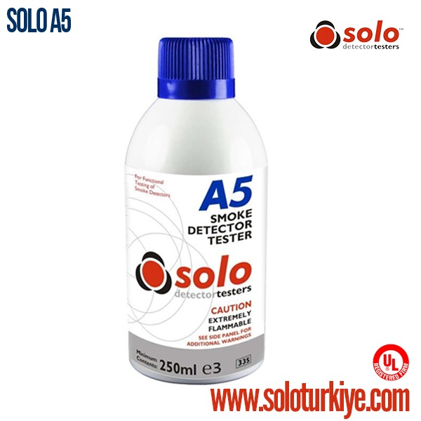 SOLO A5 Sprey