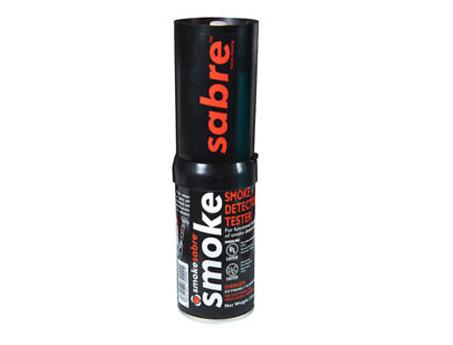 Solo SmokeSabre Test Spreyi