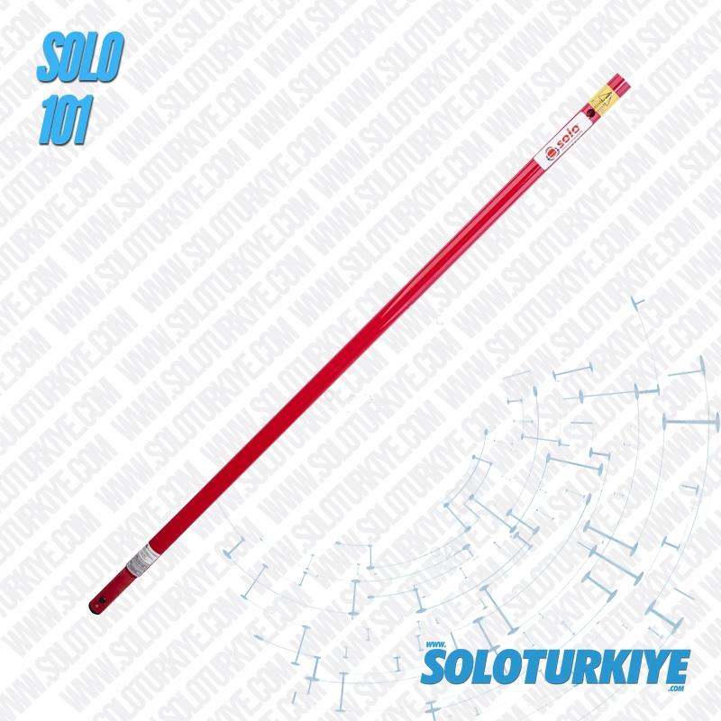 SOLO 101