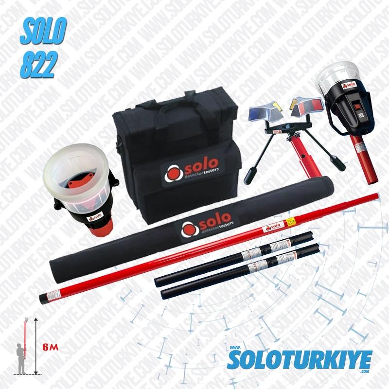 SOLO 822