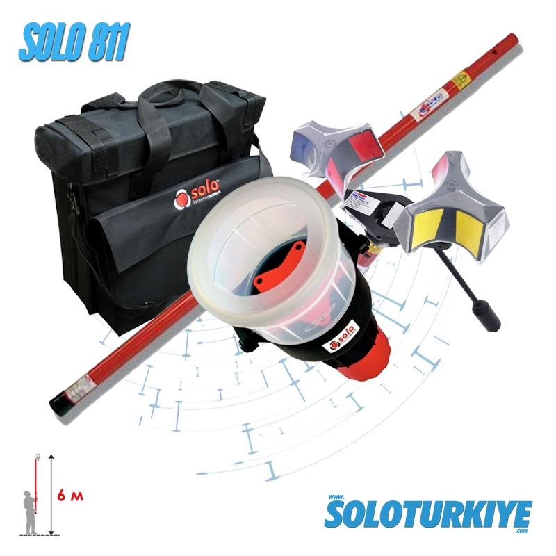 SOLO 811