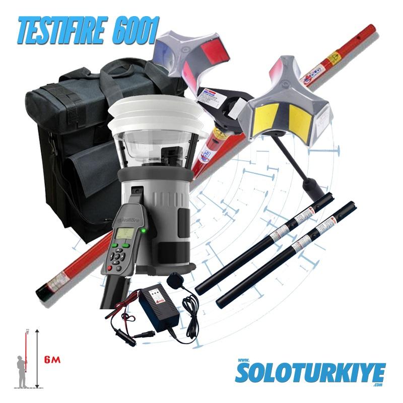TESTIFIRE 6001