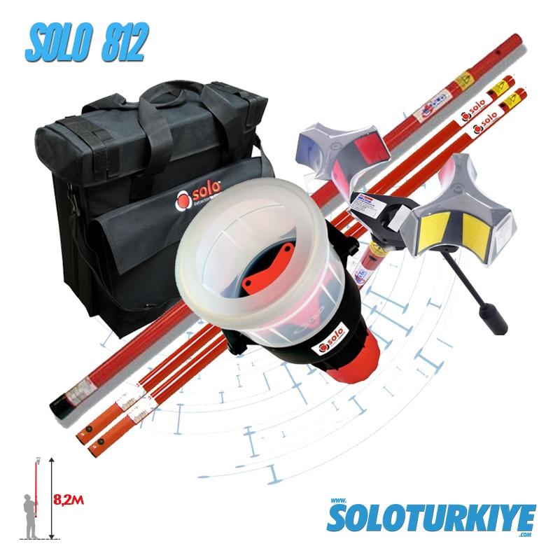 SOLO 812