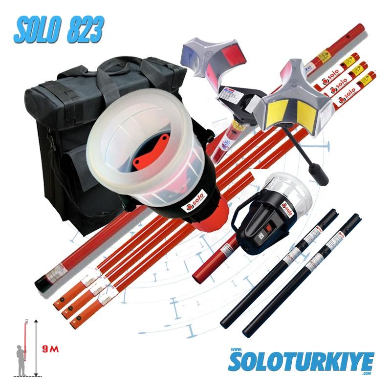SOLO 823